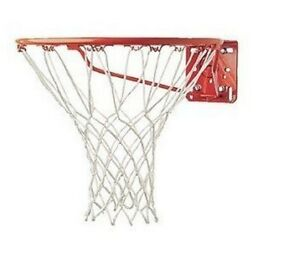 White-Basketball-Net-4mm-All-Weather-Hoop-Goal-Rim-Indoor-Outdoor-H-Duty-Quality