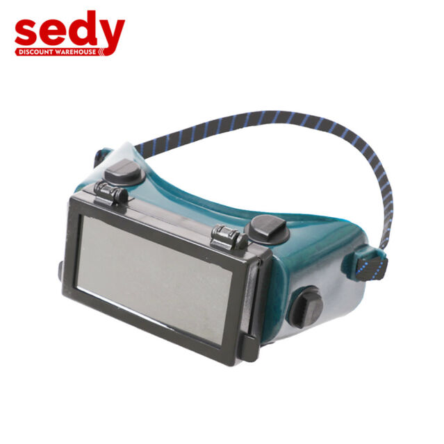 Cutting Grinding Welding Goggles Flip Up Glasses Welder Protect Safety Protector