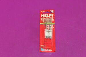 42188 Headlamp Chrysler Dorman Help