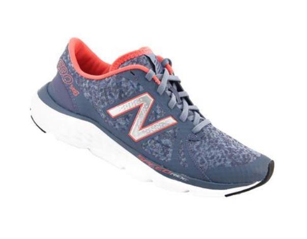 New Balance W 690 Rd4 Running chaussures femmes UK 6.5 EU 40 LN23 81 SALEx