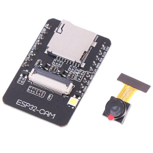ESP32-CAM wireless wifi bluetooth module camera development board dc 5vPDH
