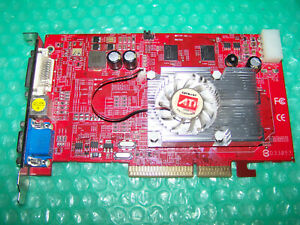 ATI RADEON X1650 PRO 512MB DDR2 AGP DRIVER WINDOWS