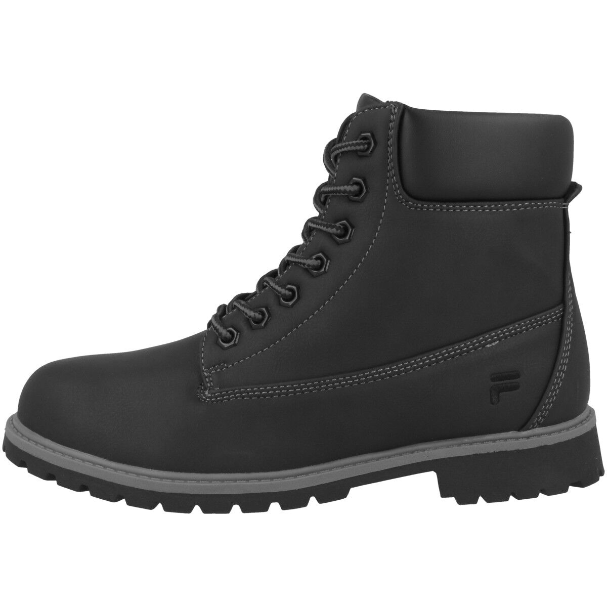 Fila Maverick mid botas zapatos señora outdoor High Top zapatos botas 1010196.12v