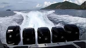 Budget Boat Part
