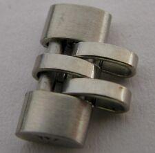 Rolex Jubilee bracelet folded link, all stainless steel 12 to 12.4 mm 2601 6251D