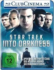 Blu-ray * Star Trek - Into Darkness - Chris Pine # NEU OVP +