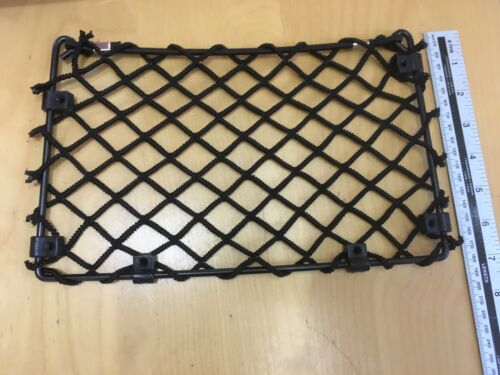 BULK OFFER Elasticated Storage Nets 1 LARGE and 1 MEDIIUM