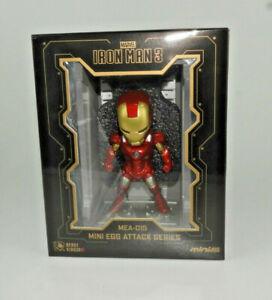 Beast-kingdom-Iron-Man-3-Mini-Egg-Attack-Mark-VII-MEA-015-Hall-of-Armor-Light-Up