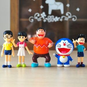 5pcs-Doraemon-Nobita-Nobi-Minamoto-Shizuka-Konta-Takeshi-Action-Figure-Kids-Toy