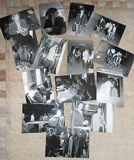 BRAVO-BEATLES-FULMINE tournée foto 10 x 15 Mülheim 1966