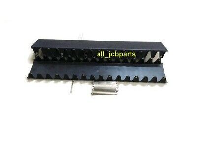 PART NO. 123//01427 346//00138 HOSE RETAINER JCB BACKHOE SET OF 2 PCS.