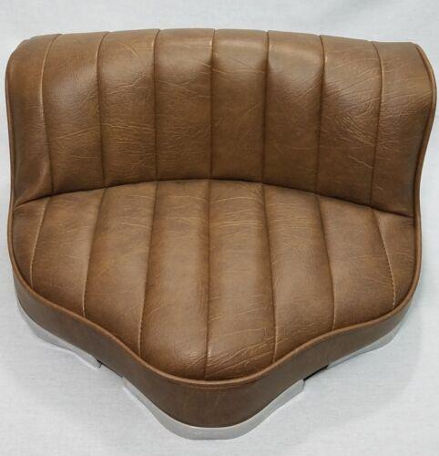 SEAT FOR BUILDING YOU OWN DRIFT-TRIKE BROWN #601 TRIKE BIKE