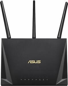 Asus-RT-AC85P-Routeur-Doble-Banda-AC2400-Gigabit-Triple-Vlan-Mu-USB-3-1