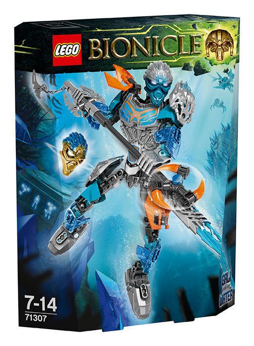 LEGO 71307 Bionicle Gali Vereiniger des Wassers +NEU+ +OVP+ +RAR+