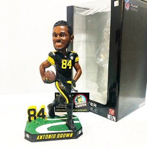 uk availability a2af7 4e573 Details about ANTONIO BROWN Pittsburgh Steelers