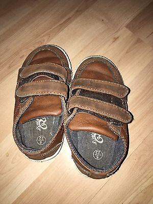 kinder Schuhe Gr. 22