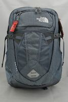 The North Face Women's Recon Backpack In Folkstone Grey White on sale