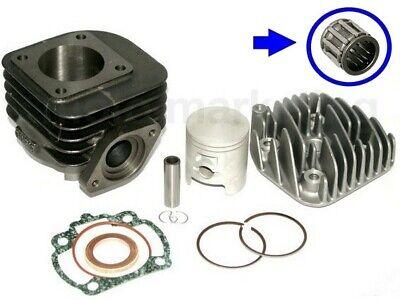 UNTIMERO 70 Modifica Cilindro Testa Gabbia A RULLI Kit per KYMCO Agility RS 50 City