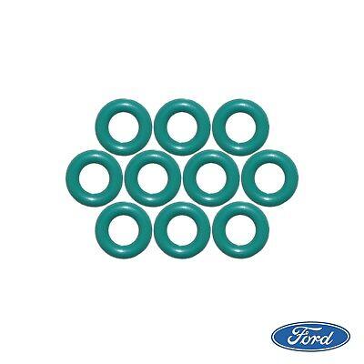 Pour Volkswagen 2.0 2007-Injecteur Fuite Off Oring seal set 4 Viton Rubber UPGRADE