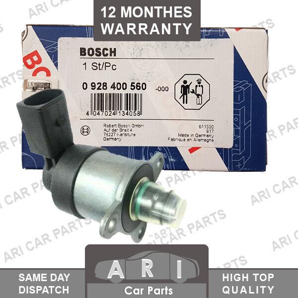 Common Rail Sistema de Bosch 0/928/400/698/de v/álvula de presi/ón