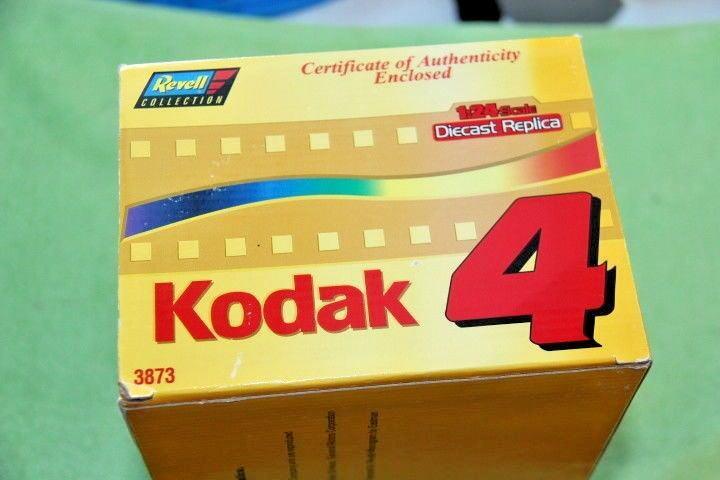 KODAK DIECAST METAL 1 24 SCALE 1997 STERLING MARLIN MARLIN MARLIN RACE CAR 974db9