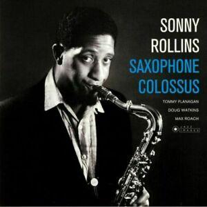 Rollins-Sonny-Saxophone-Colossus-New-Vinyl