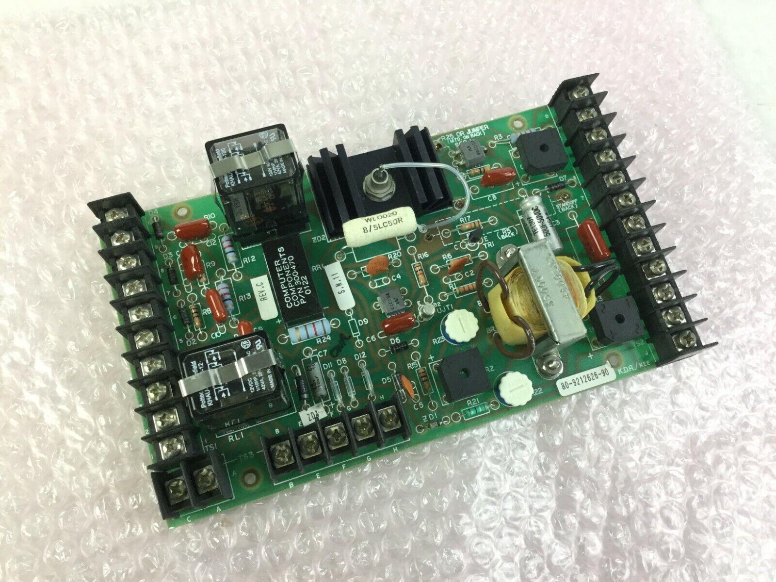 KDR   KEE 80-9212626-90 Circuit Board
