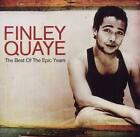 The Best Of The Epic Years von Finley Quaye (2011)