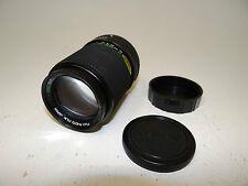 Fuji Photo Film X-Fujinon-T Objektiv 1:3,5 / 135 mm geprüft Foto 2043