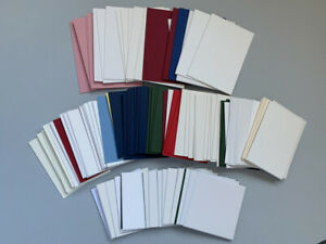 PICTURE-MOUNT-BOARD-JOB-LOT-CRAFT-amp-MODEL-MAKING-90-BACKING-BOARD-VARIOUS