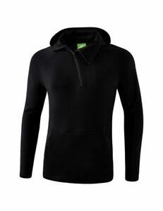 Details about  /Erima Sports Mens Kids Casual Training Hoodie Hooded Sweatshirt Long Sleeve Top