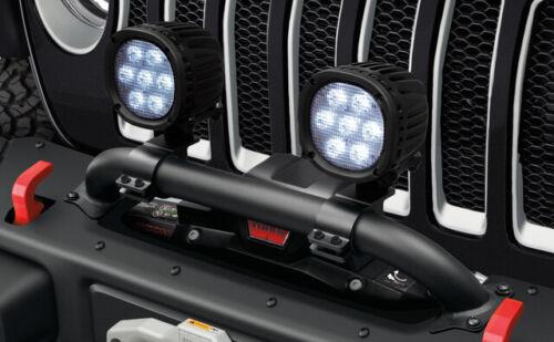 Genuine Mopar Light Mounting Bracket 82215729