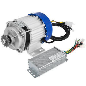 48V-750W-DC-Electric-Brushless-Motor-Controller-Box-For-Scooter-ATV-Bike-Buggy