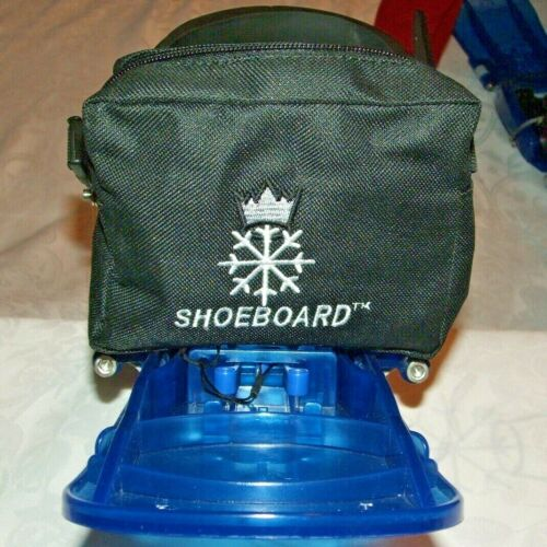 Details about  /Shoeboard Snowshoe Ski Combination Downhill Winter Sports One Size Fits All NEW