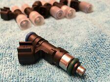 6 NEW Bosch Ev14 60lb 660cc fuel injectors for Nissan 350Z 370Z Maxima G35 G37