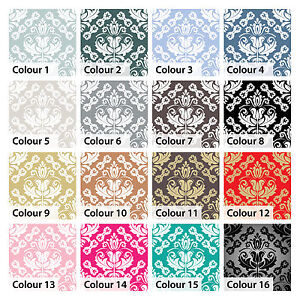 retro kitchen tile stickers tile stickers transfers damask vintage kitchen bathroom 4821