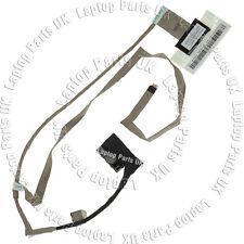 ASUS X53, X53TK, X53U Laptop Screen Cable, Display Ribbon