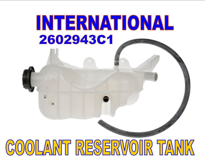 1Pcs Coolant Reservoir Expansion Tank Cap Fits Ford F-150 F-250 F-350 to 2013