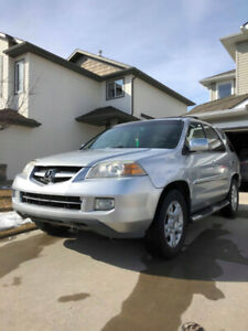 2006 Acura MDX Great Condition Active Status 175,000 KM only