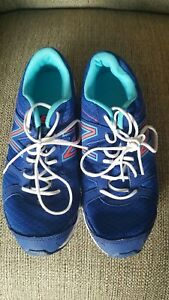 New-Balance-550-V3-Blue-Teal-Women-039-s-Size-8-5-Running-Shoes