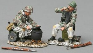 Grenadier Panzer 603305818143 Mib Ss056b Breakfast Hiver Thomas Gunn Club Allemand Ww2 nWHqxx6wTp