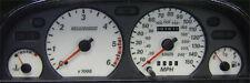 Lockwood Ford Mondeo Mk1/2 Diesel Trip Reset on L. SILVER (G) Dial Kit 400L/MM4