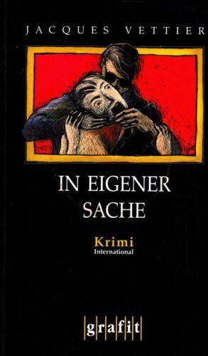 1 von 1 - *~ In EIGENER Sache - Jacques VETTIER  tb  (2002)