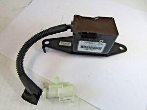 90 91 Lincoln Town Car Left Air Bag Crash Sensor New F0vb 14b005 Ad