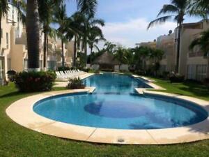 Departamento en renta en Acapulco