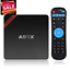 A95X-Android-7-1-Smart-TV-BOX-Boitier-Numerique-1Gb-4Gb-WiFi-Multimedia miniature 1