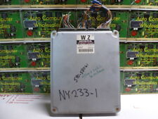 S108847003A ROVER 75 ENGINE CONTROL ECU S108847003 A NN000170