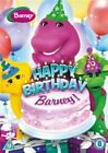Barney Happy Birthday Barney 5034217411590 DVD Region 2