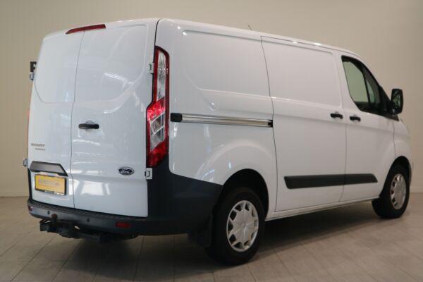 Ford Transit Custom 270S 2,0 TDCi 130 Trend - billede 1