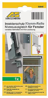 Schellenberg 50840 Schließteil-Set mit Niveauausgleich NEU